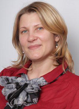 Долбилова